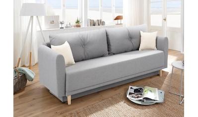 Home affaire Schlafsofa »Scandic« kaufen