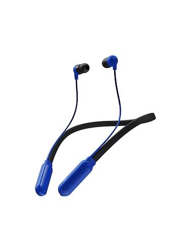 Skullcandy Headset »INKD+ BT WIRELESS COBALT BLUE« kaufen