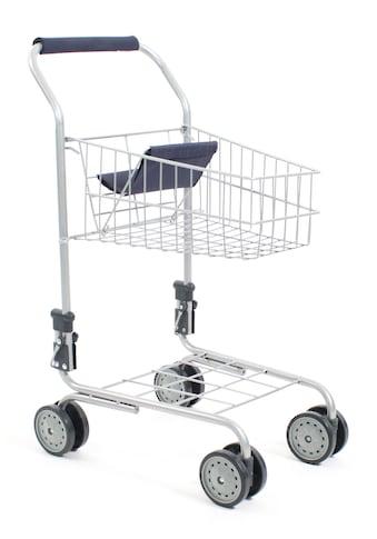 CHIC2000 Spiel-Einkaufswagen »Shopping Cart, navy blue« kaufen