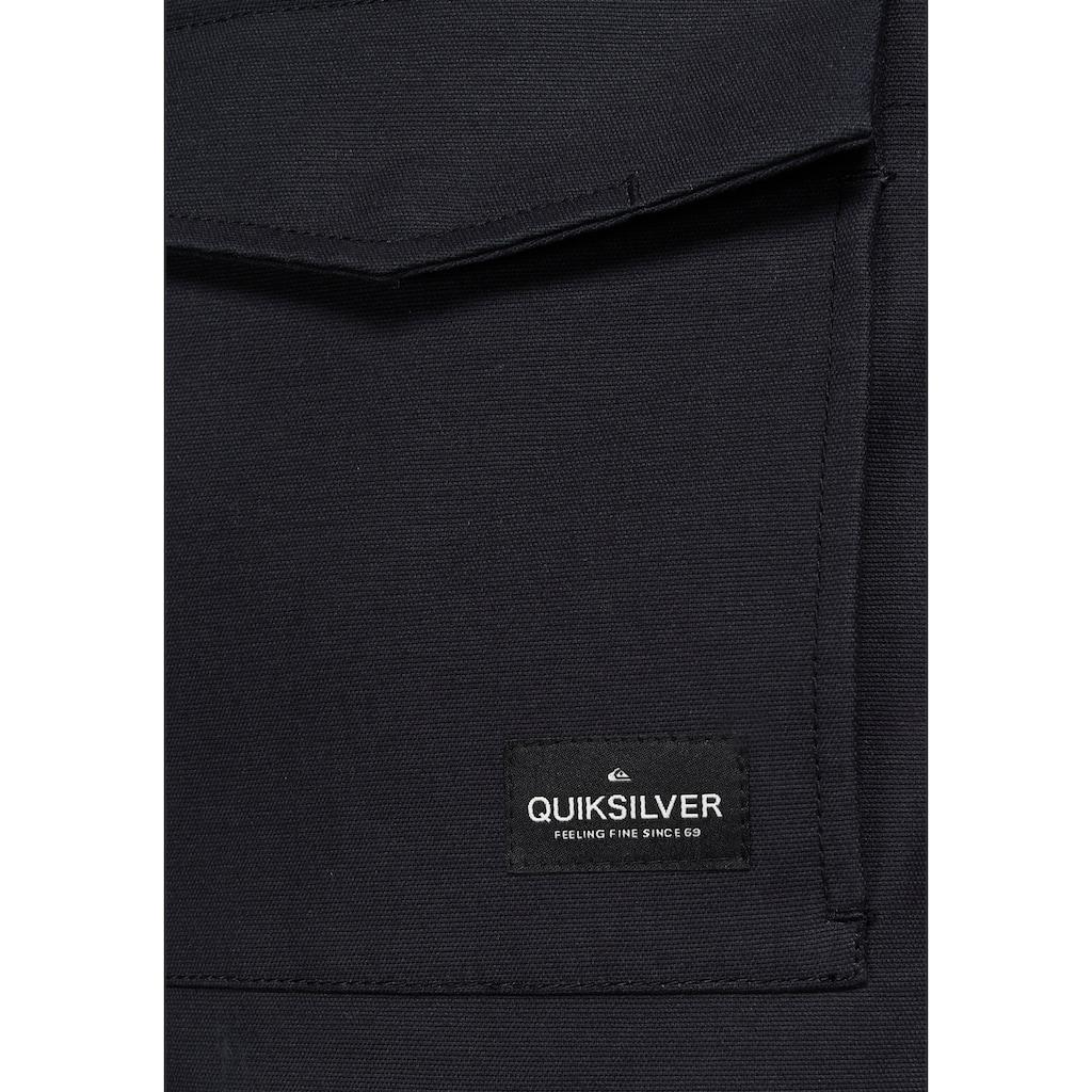 Quiksilver Winterjacke