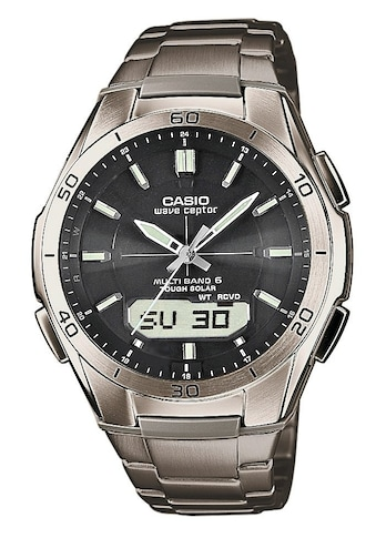 Casio Funk Funkchronograph »WVA - M640TD - 1AER« kaufen