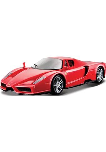 Bburago Sammlerauto »Ferrari ENZO 2002-2004«, 1:24 kaufen