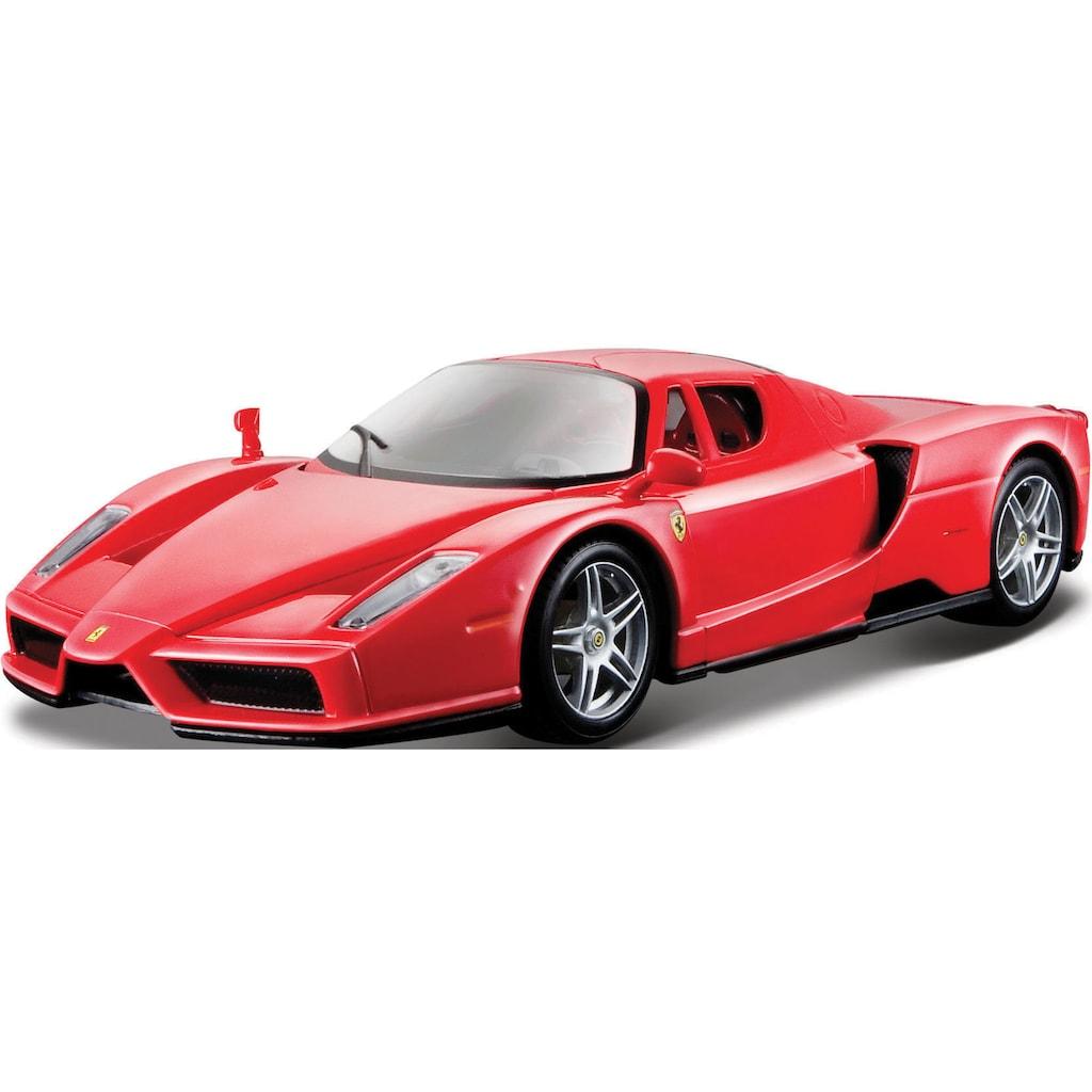 Bburago Sammlerauto »Ferrari ENZO 2002-2004«, 1:24