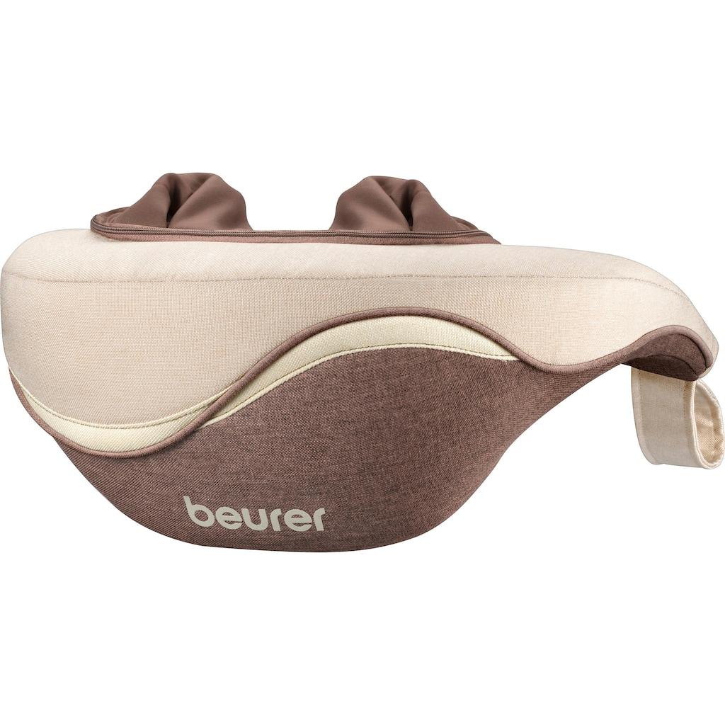 BEURER Nacken-Massagegerät »MG 153 4D«