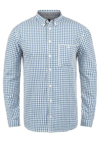REDEFINED REBEL Karohemd »Macklin«, Hemd mit Brusttasche kaufen