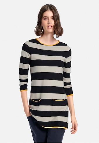 Peter Hahn 3/4 Arm-Pullover »cotton«, . kaufen