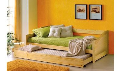 Home affaire Bett »Chur« kaufen