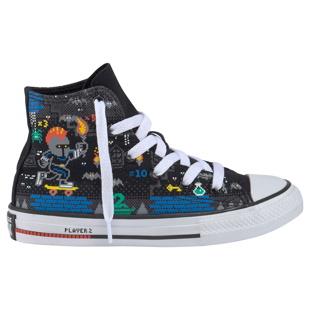 Converse Sneaker »CHUCK TAYLOR ALL STAR GAMER - HI«