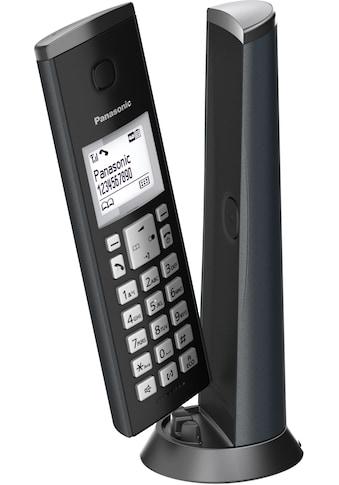 Panasonic DECT-Tischtelefon kaufen