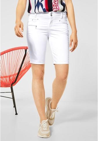 STREET ONE Shorts, 5-Pockets Style kaufen