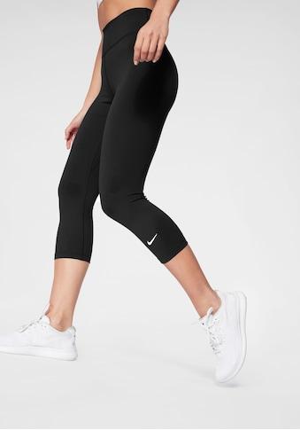 Nike Funktionstights »W NK ONE CPRI« kaufen