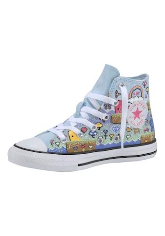 Converse Sneaker »CHUCK TAYLOR ALL STAR GAMER - HI« kaufen