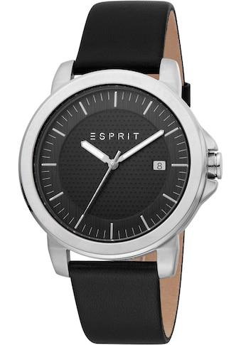 Esprit Quarzuhr »Layer, ES1G160L0015« kaufen