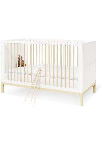 Pinolino® Babybett »Skadi«, Made in Europe kaufen