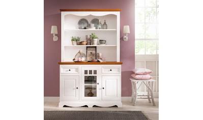 Home affaire Sideboard »Melissa«, Breite 132 cm kaufen