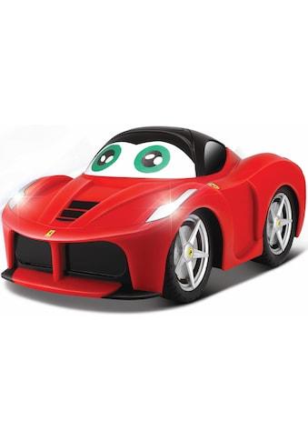 bbJunior RC-Auto »Ferrari My First R/C Ferrari LaFerrari«, mit Licht und Sound kaufen