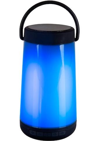 näve LED Außen-Tischleuchte »FESTA«, LED-Board, 1 St., Farbwechsler,... kaufen