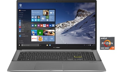 Asus Notebook »S533UA-KJ121T«, (1000 GB SSD) kaufen