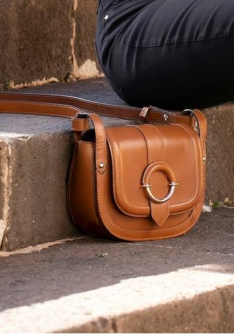 LASCANA Umhängetasche, Handtasche mit Dekoring kaufen