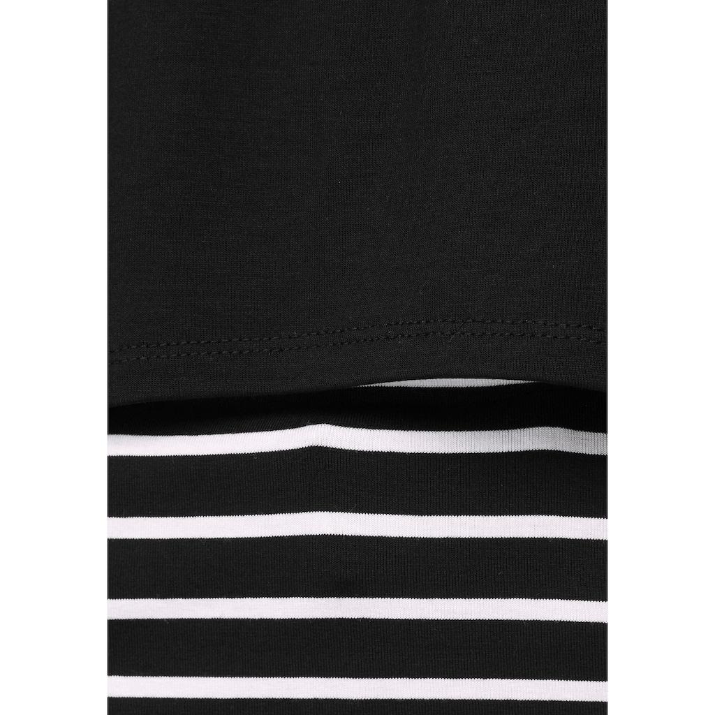 Ocean Sportswear 2-in-1-Shirt, Lagenlook