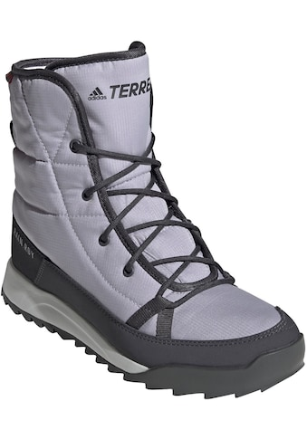 adidas TERREX Outdoorwinterstiefel »Choleah Padded«, Wasserdicht und gute Wärme-Isolierung kaufen