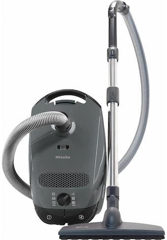 Miele Bodenstaubsauger »WDD 035 WCS 8kg Series 120«, 550 W, mit Beutel kaufen