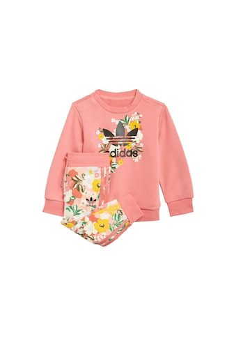 adidas Originals Jogginganzug »HER STUDIO LONDON FLORAL SET« kaufen