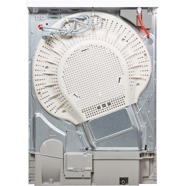 AEG Kondenstrockner 6000 T6DB40370, 7 kg