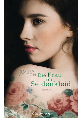 Buch »Die Frau im Seidenkleid / Sonia Velton, Sibylle Schmidt« kaufen