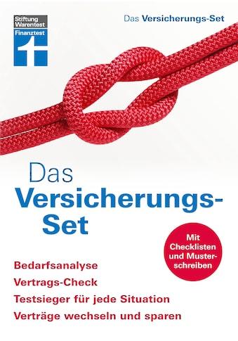 Buch »Das Versicherungs-Set / Isabell Pohlmann« kaufen