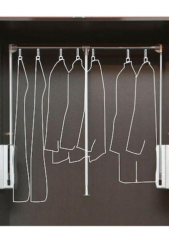 nolte® Möbel Kleiderstange »Kleiderlift passend für Fachbreiten 80 - 100 cm« kaufen