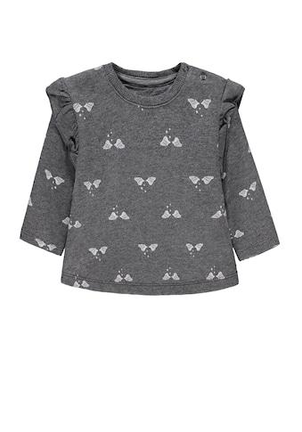 Bellybutton Sweatshirt, mit Rüschen kaufen