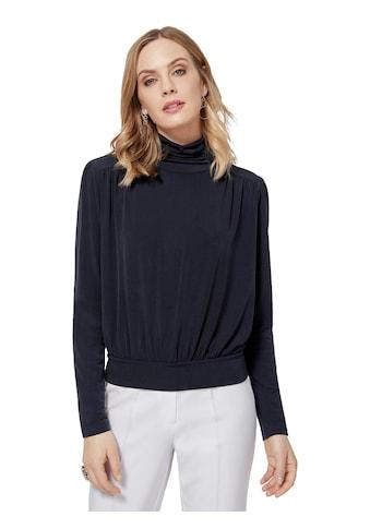 création L Shirt in Blousonform kaufen