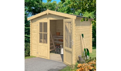 Outdoor Life Products Gartenhaus »Los Angeles« kaufen