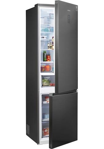 Samsung Kühl-/Gefrierkombination »RL38T776CB1/EG«, RB7300 kaufen