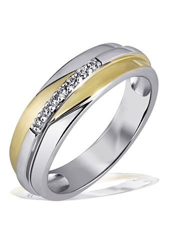 goldmaid Damenring Classiness 925 Sterlingsilber 7 Zirkonia kaufen