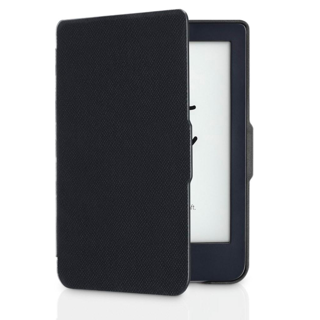 Hama E-Reader-Hülle »E-Reader Tasche«, für Tolino Shine 3, Schwarz