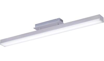 TRIO Leuchten LED Deckenleuchte »LIVARO«, LED-Board, Warmweiß-Neutralweiß, Mit... kaufen