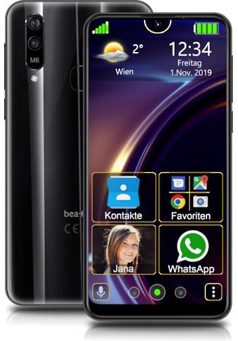 Beafon Smartphone »M6« kaufen
