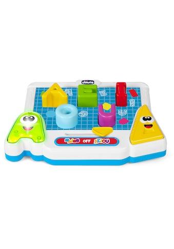 Chicco Lernspielzeug »Lerntafel der Vokale« kaufen