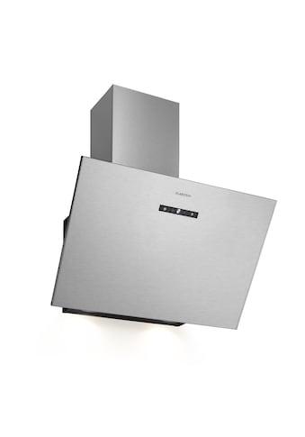 Klarstein Silver Lining 60 Dunstabzugshaube 60cm 600m³/h kaufen