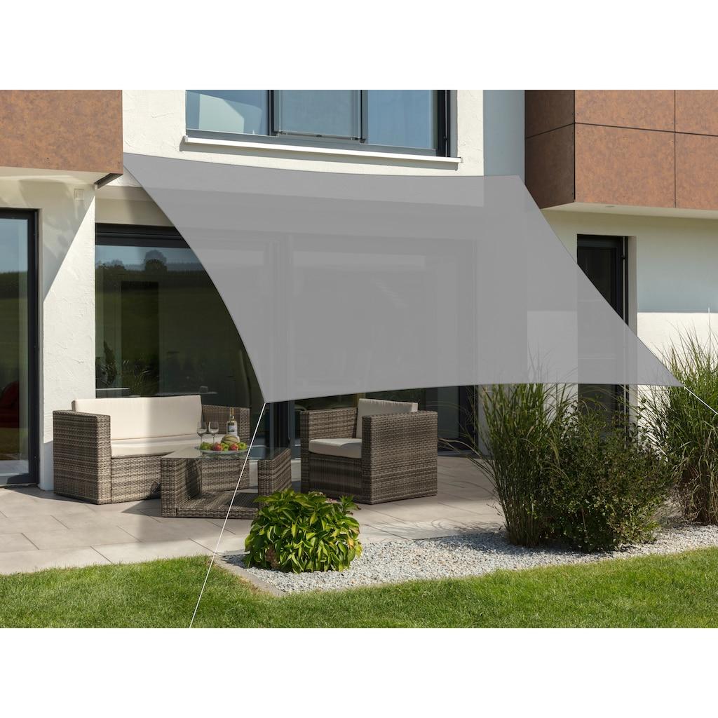 Schneider Schirme Sonnensegel »Teneriffa«, ca. 500 x 500 cm