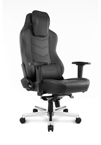 AKRacing Gaming Stuhl Office Onyx »schwarz« kaufen
