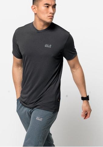 Jack Wolfskin T-Shirt »JWP T M« kaufen