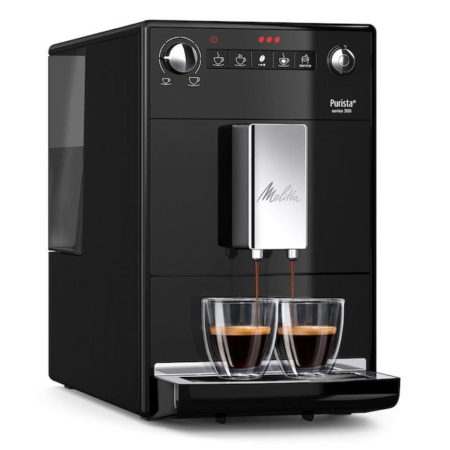 Melitta Kaffeevollautomat »Purista® F230-102«