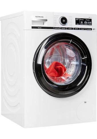 SIEMENS Waschmaschine »WM16XMJ00P«, iQ700, WM16XMJ00P kaufen