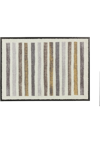 Läufer, »Broadway Streifen«, SCHÖNER WOHNEN - Kollektion, rechteckig, Höhe 9 mm, gedruckt kaufen