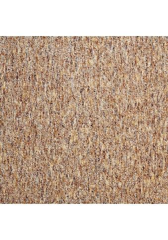 Andiamo Teppichboden »Gambia terracotta«, rechteckig, 7 mm Höhe, Meterware, Breite 500 cm, antistatisch, schallschluckend kaufen