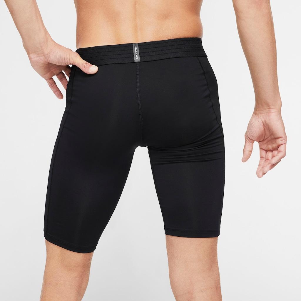 Nike Trainingsshorts »Men's Long Training Shorts«