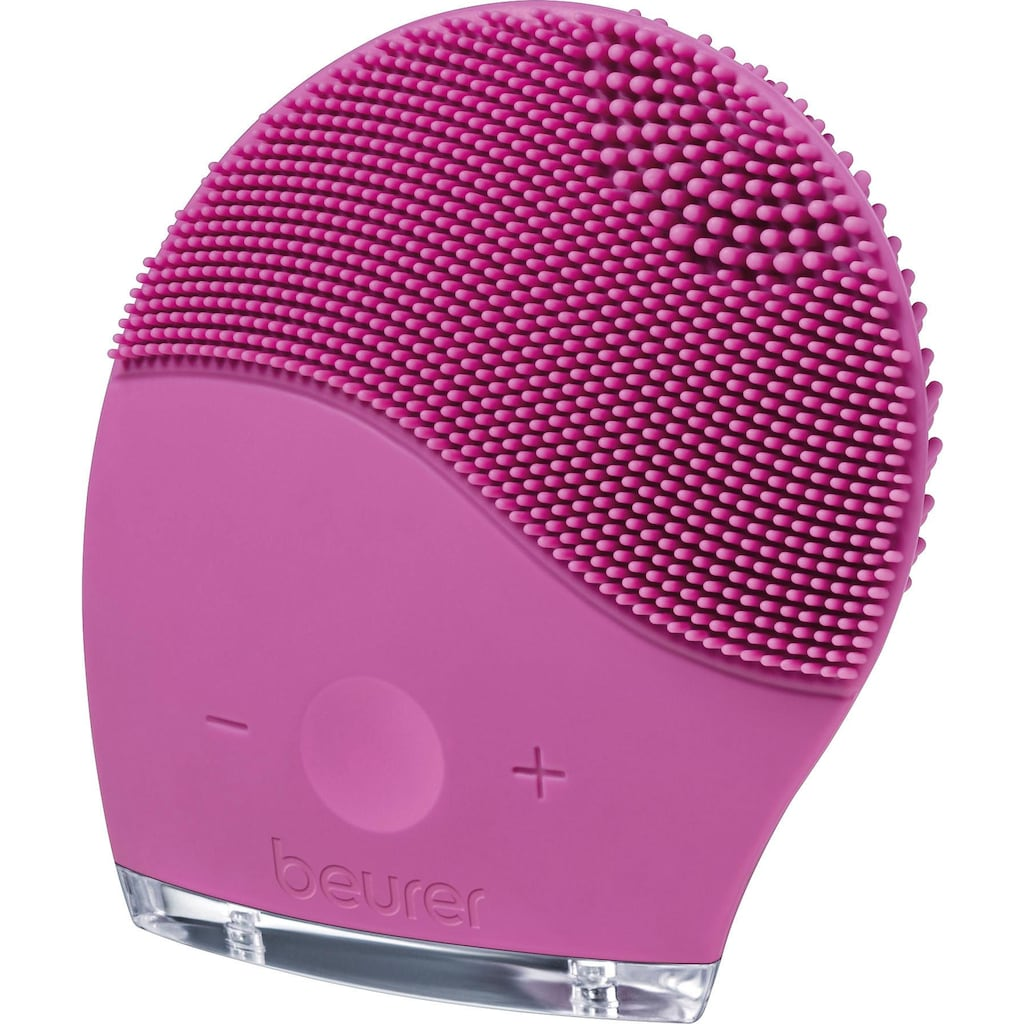 BEURER Elektrische Gesichtsreinigungsbürste »FC 49«
